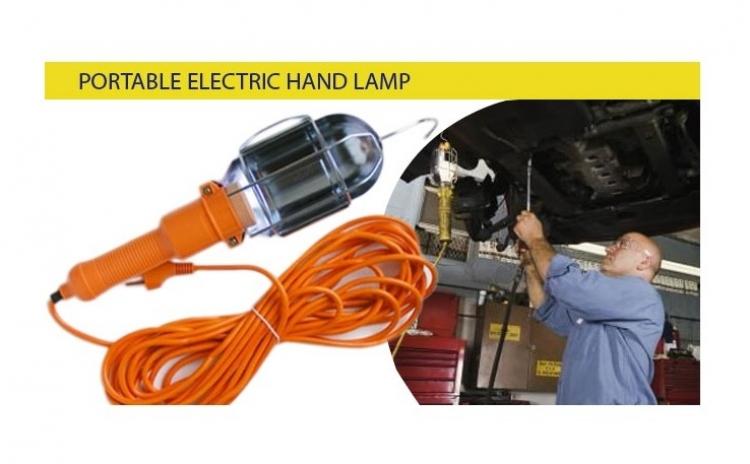 Lampa de lucru LED