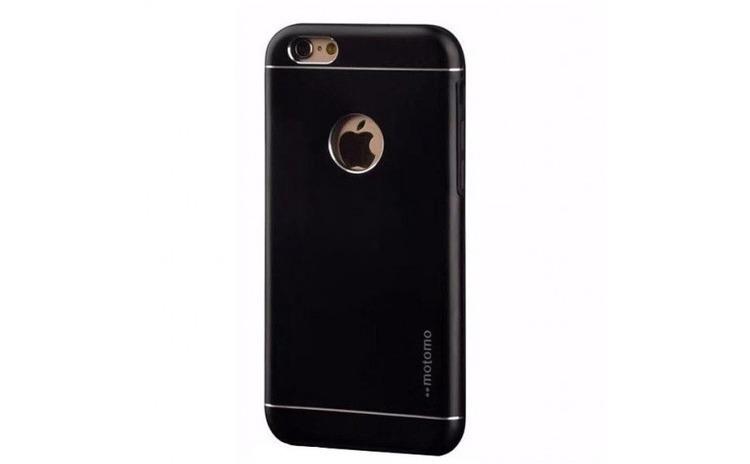 Husa Apple iPhone 7 Motomo V2 Negru