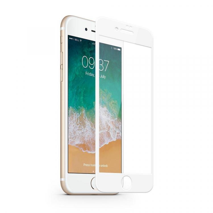 Set 2x Folie MTP 9D pentru iPhone 7