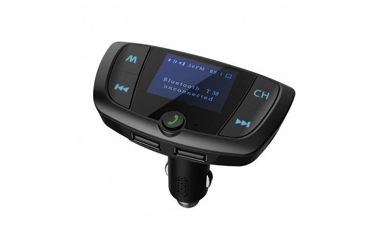 Modulator FM Techstar® T38  Wireless