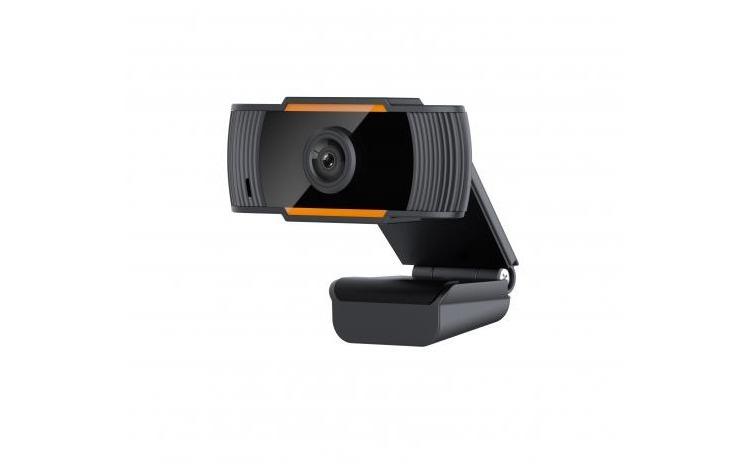 Camera Web 1080p FullHD Cu Microfon