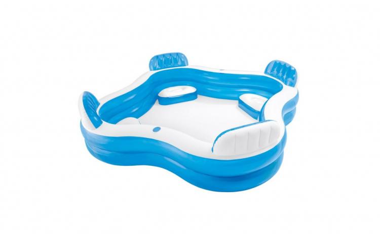 Piscina gonflabila pentru copii - adulti