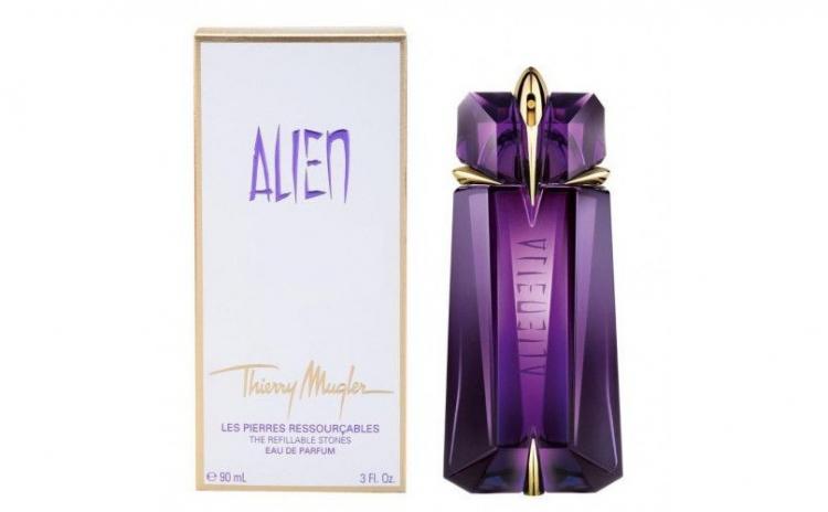 Apa de Parfum Thierry Mugler Alien