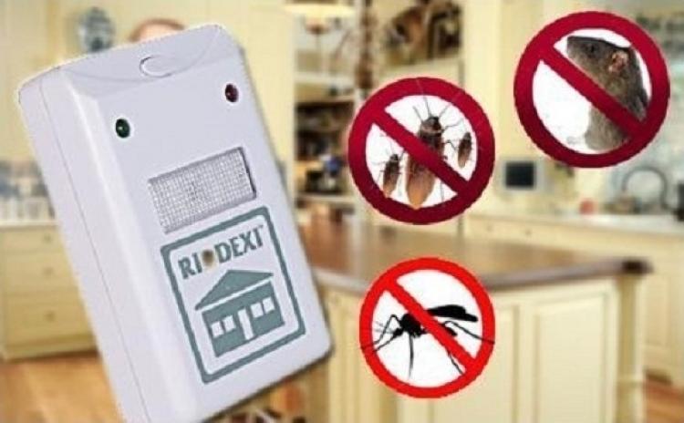 Pest Ripeller Riddex