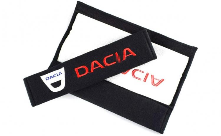 Huse pentru centura de siguranta Dacia