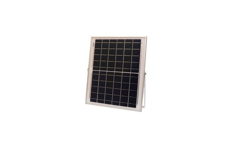 Proiector cu panou solar 40W IP67