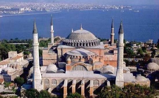 PASTE in KUSADASI–ISTANBUL