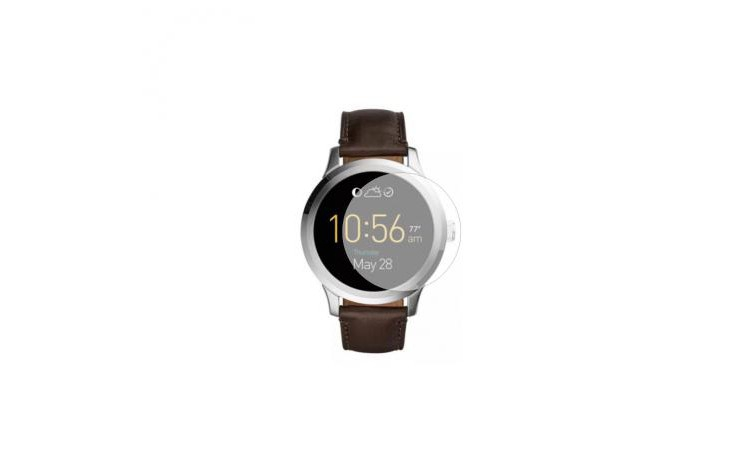 Folie de protectie Smartwatch Fossil Q Founder