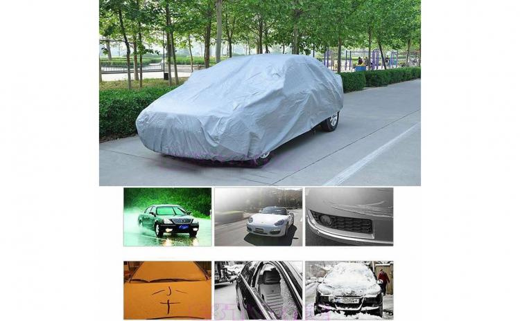 Prelata auto HYUNDAI i20 I 2008-2014