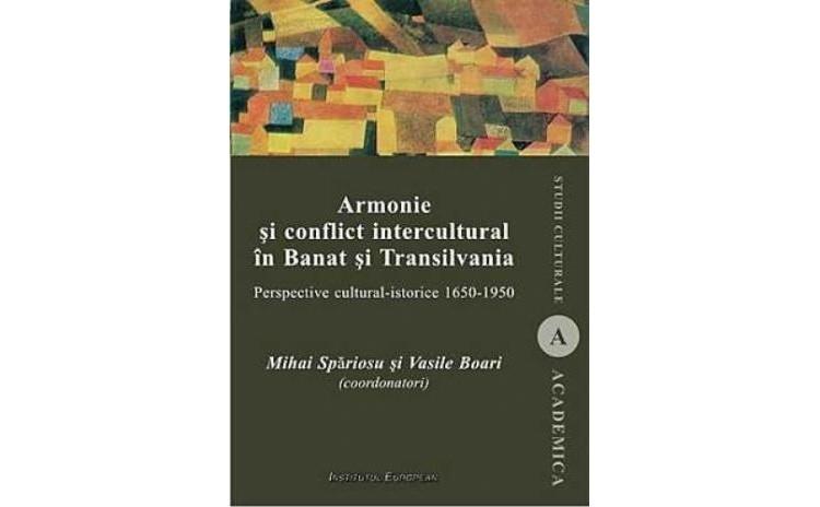 Armonie si conflict intercultural ,