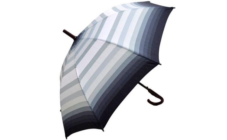 Umbrela  automata gri
