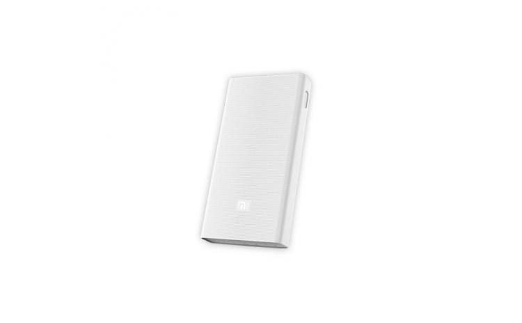 Acumulator extern Xiaomi Powerbank