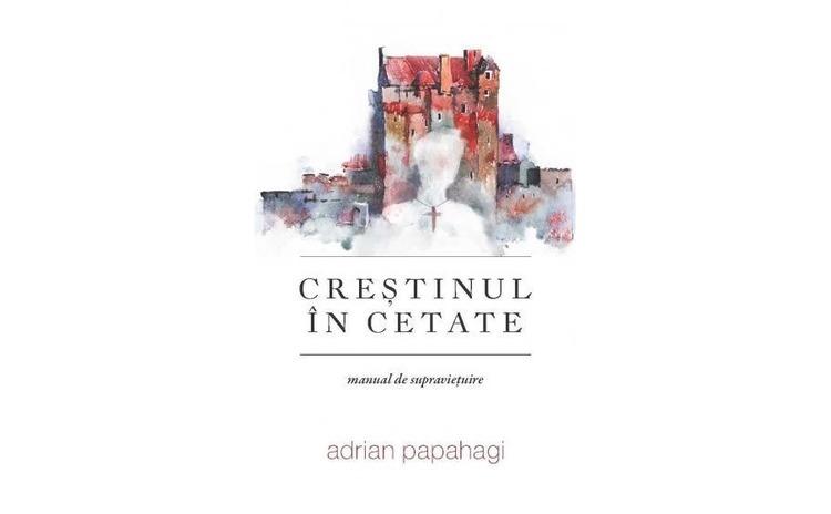 Creștinul în cetate (manual de