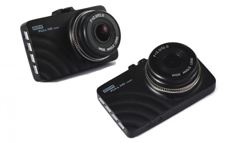 Camera auto foto-video HD