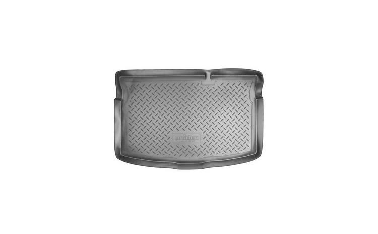 Covor portbagaj tavita Mazda 2 2007-2014