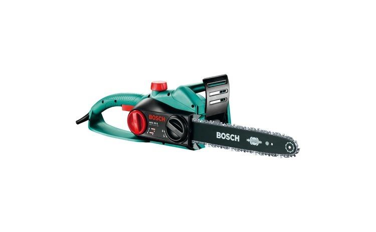 Fierastrau electric cu lant EVO Bosch