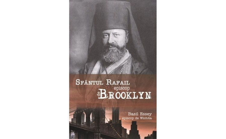 Sfântul Rafail, Episcop de Brooklyn,
