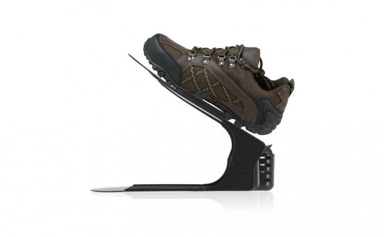 Set 12 bucati organizator pentru pantofi