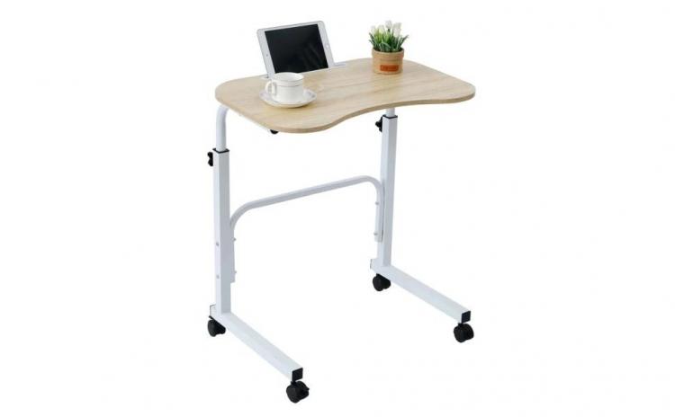 Mini birou portabil Slide Table