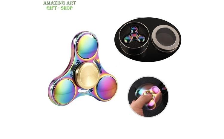 Spinner rainbow