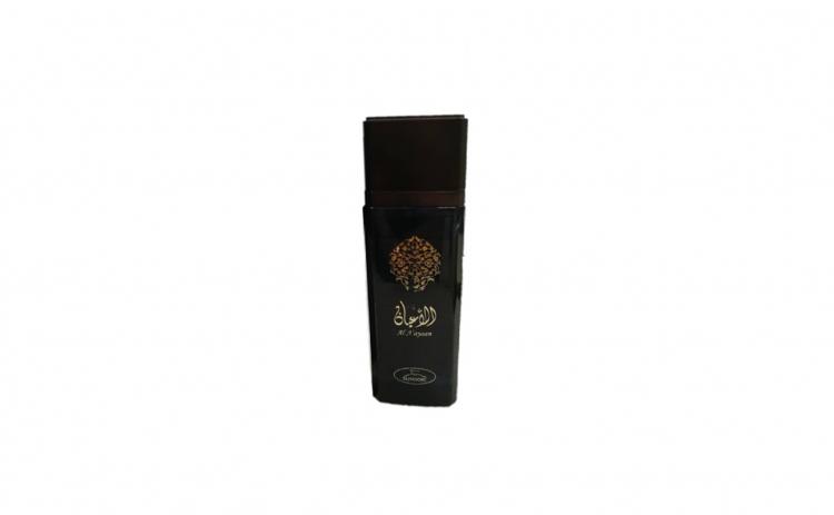 Parfum arabesc Al A'ayaan, 100 ml