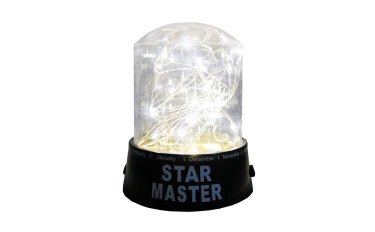 Proiector stele de Craciun, star master