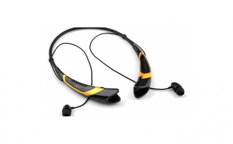 Casti audio bluetooth HBS-760