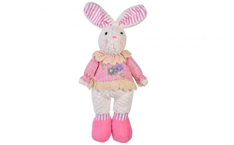Figurina iepuras de Paste pentru copii