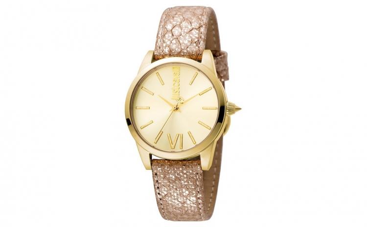 Ceas pentru dama Just Cavalli JCW1L010L03 - auriu
