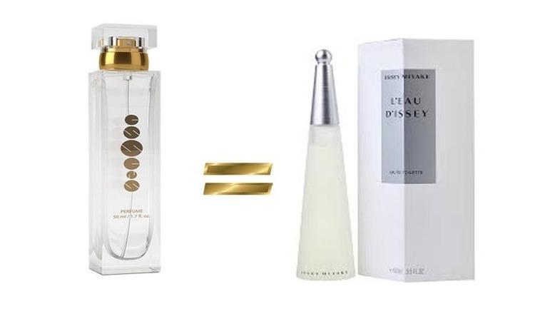 Apa de parfum marca alba  W133 marca
