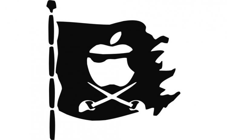 Sticker - Steag pirati