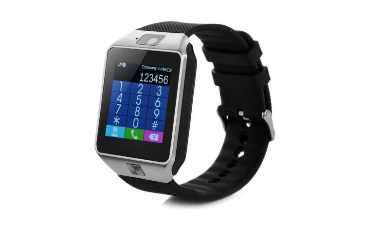 Smartwatch Bluetooth DZ09 MTK