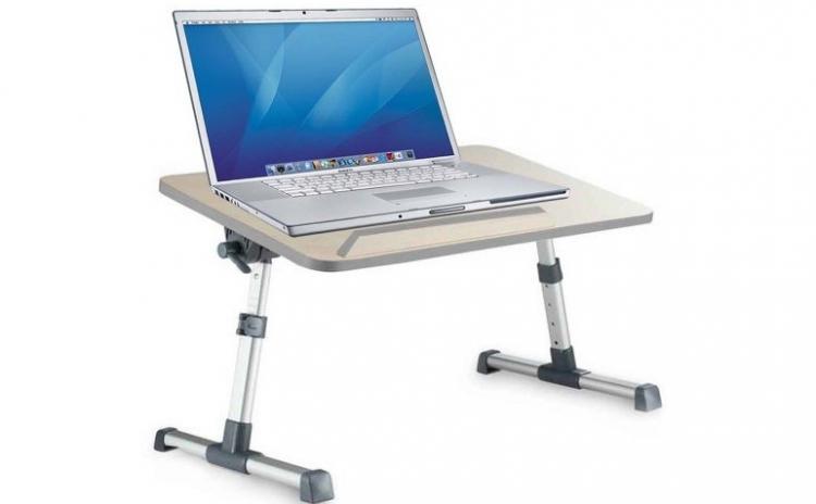 Masuta pentru laptop reglabila + cooler