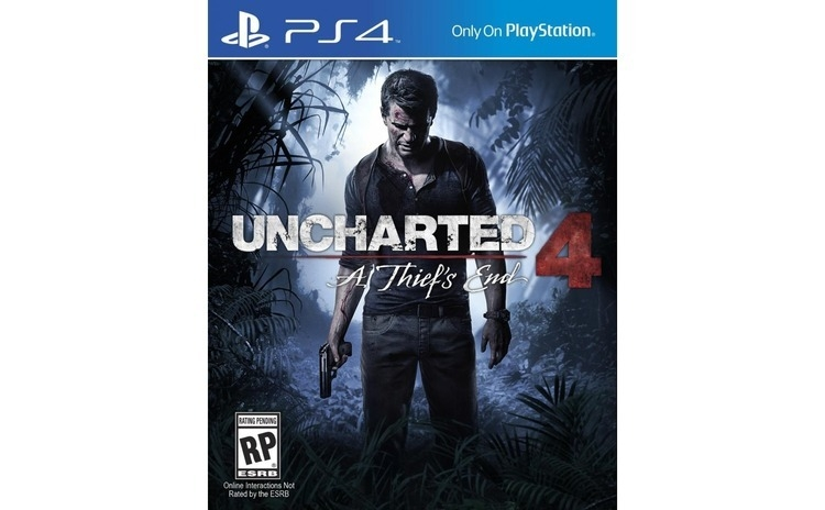 Imagine indisponibila pentru Joc Uncharted 4 A Thief's End Pentru Playstation 4