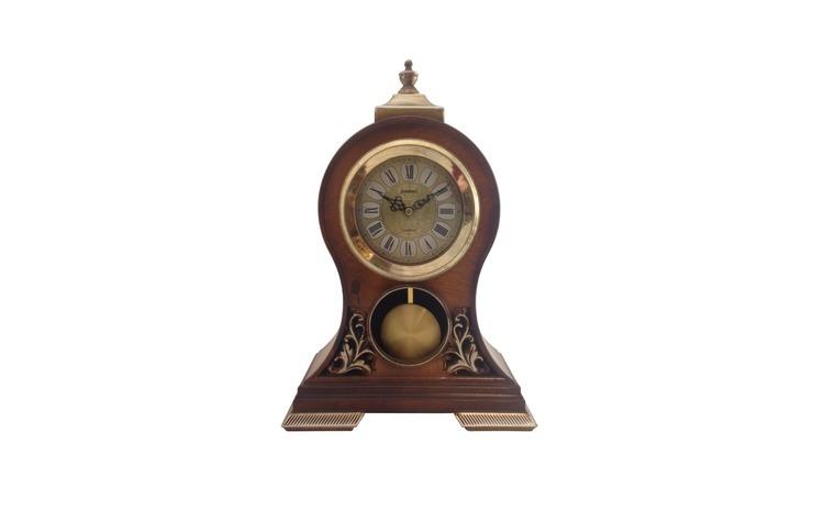 Ceas  de masa cu pendul, 28 cm, 1252-11D