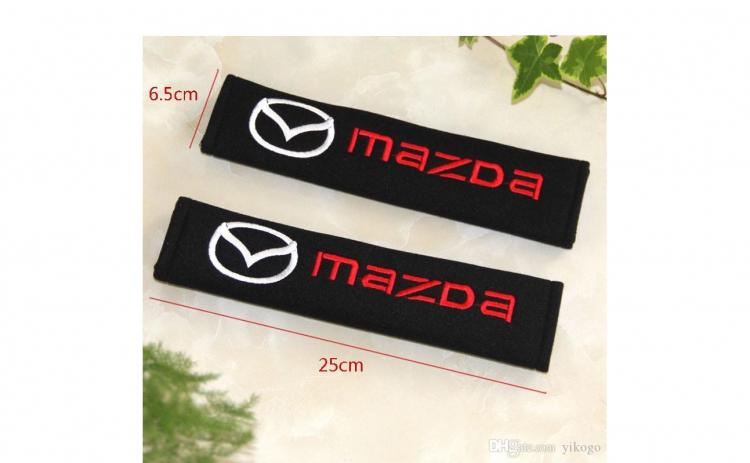 Huse pentru centura de siguranta Mazda