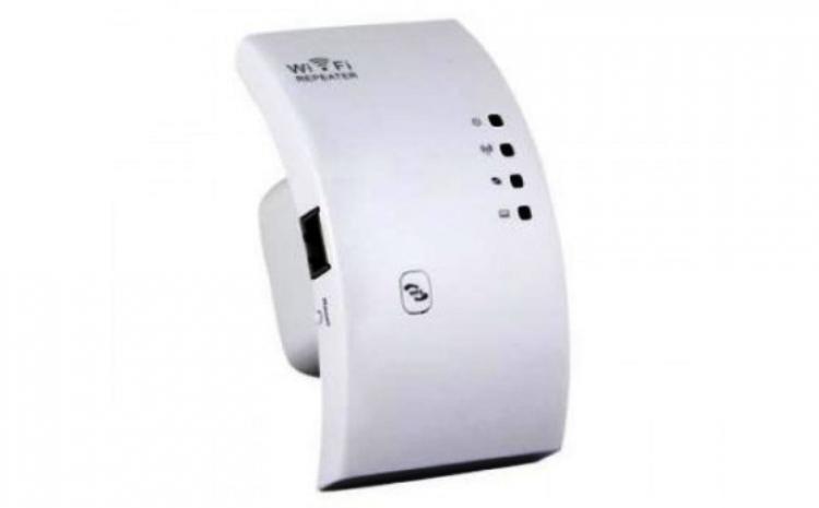 Amplificator de retea semnal Wireless