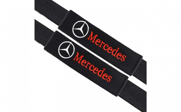 Huse centura de siguranta Mercedes