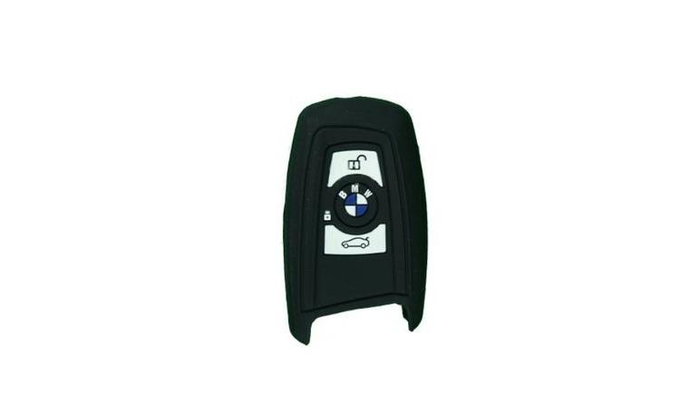 Husa din silicon pentru cheie BMW