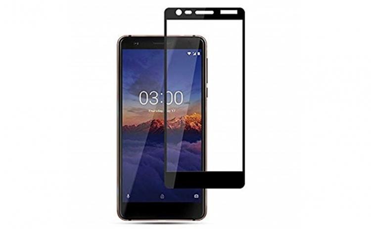 Folie sticla securizata 3D Nokia