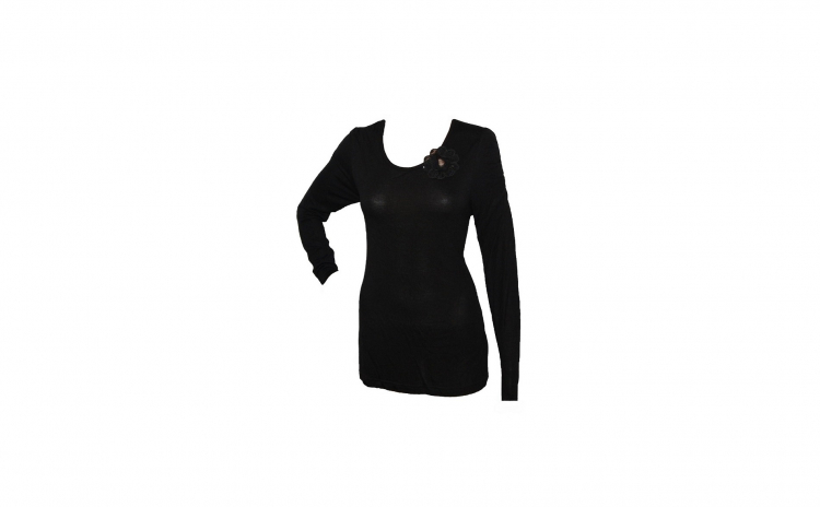 Bluza de dama cu maneca lunga