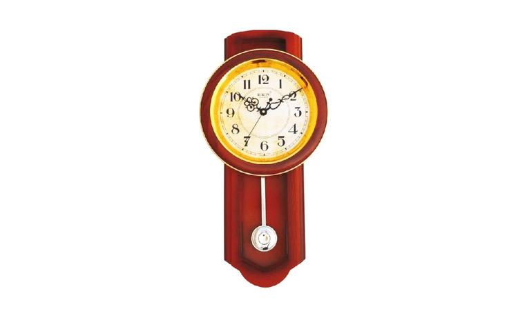 Ceas de perete cu pendul, 58 cm,  4551D