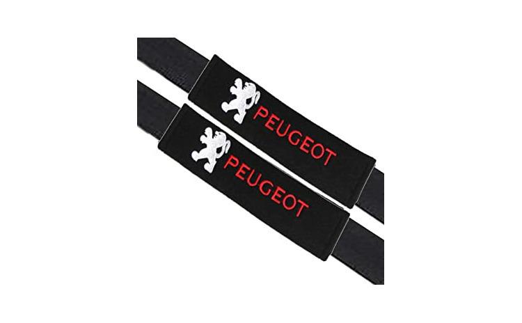 Huse centura de siguranta Peugeot
