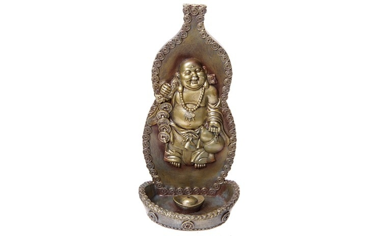 Budha suport pentru bete, ornament