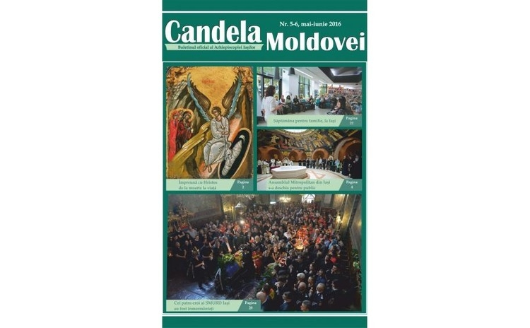Candela Moldovei nr. 5-6/2016