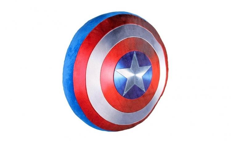 Perna Captain America Produs Original Cu Licenta La Doar 49 Lei