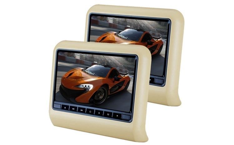 1 DVD + 1 Monitor AV SET 997 pentru
