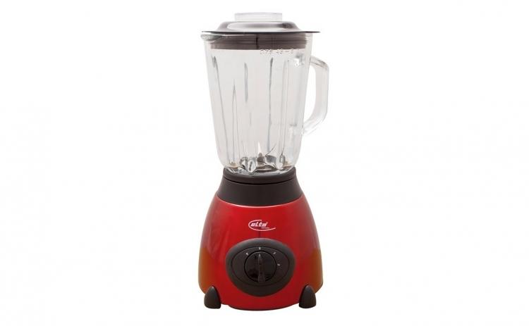Imagine indisponibila pentru Blender din otel inoxidabil mx-600 elta, 500 w, cana sticla 1,5 l, 2 viteze