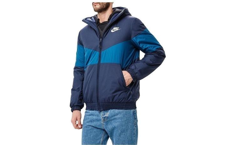 Geaca barbati Nike Sportswear Synthetic