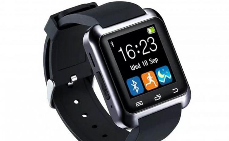Smartwatch ADS® SW19, Bluetooth